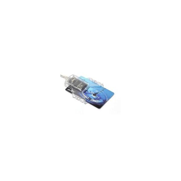 Gemalto PC USB-TR (ID Bridge CT30) USB Smartcard Reader - Swisstech