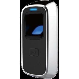 Sistema di Controllo Accessi Antivandalo RFID + biometrico Outdoor