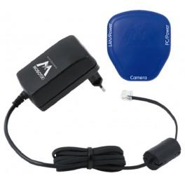 Power Adapter PoE Set